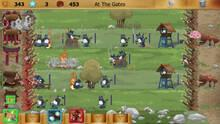 Imagen 2 de Ninja Cats vs Samurai Dogs