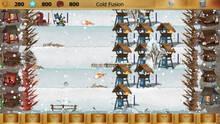 Imagen 3 de Ninja Cats vs Samurai Dogs