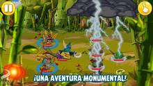 Imagen 5 de Angry Birds Epic