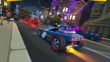Pantalla Crazy Taxi: City Rush