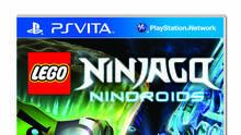 Imagen 1 de LEGO Ninjago: Nindroids
