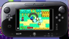 Pantalla Mario & Luigi: Superstar Saga CV