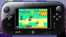Mario & Luigi: Superstar Saga CV