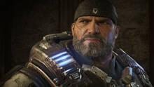 Pantalla Gears of War 4
