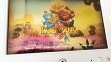 Imagen 1 de Swords & Soldiers HD eShop