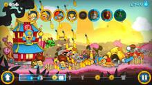Imagen 7 de Swords & Soldiers HD eShop