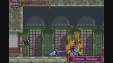 Imagen 4 de Castlevania: Aria of Sorrow CV