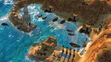 Pantalla Age of Mythology: Extended Edition
