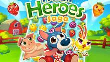 Imagen 1 de Farm Heroes Saga