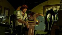 Imagen 3 de The Wolf Among Us: Episode 4 - In Sheep's Clothing PSN