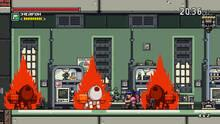 Pantalla Mercenary Kings: Reloaded Edition