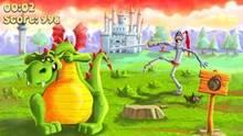 Imagen 1 de Tiny Games - Caballeros y Dragones eShop