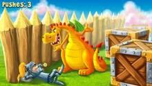 Imagen 2 de Tiny Games - Caballeros y Dragones eShop