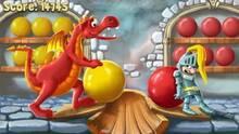 Imagen 3 de Tiny Games - Caballeros y Dragones eShop
