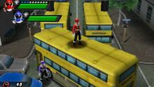Imagen 3 de Power Rangers Super Megaforce