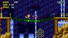 Sonic the Hedgehog 2 PSN