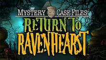 Imagen 1 de Mystery Case Files Ravenhearst