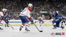 Imagen 24 de NHL 15