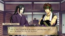 Imagen 4 de Hakuoki: Stories Of The Shinsengumi PSN