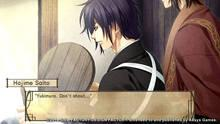 Imagen 8 de Hakuoki: Stories Of The Shinsengumi PSN
