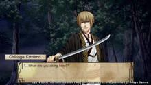 Imagen 11 de Hakuoki: Stories Of The Shinsengumi PSN