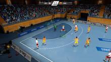 Imagen 2 de IHF Handball Challenge 14