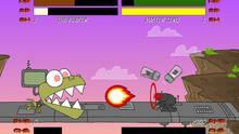 Imagen 11 de DPRN: Dinopirates vs Roboninjas