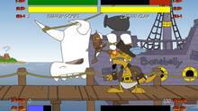 Imagen 14 de DPRN: Dinopirates vs Roboninjas