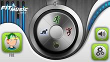 Imagen 1 de Fit Music for Wii U eShop