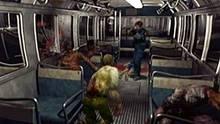Pantalla Resident Evil 2