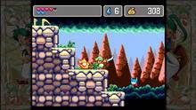Imagen Monster World IV PSN