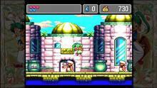 Pantalla Monster World IV PSN