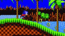 Pantalla Sega Smash Pack Vol. 1