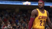 Imagen 38 de NBA Live 15