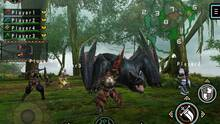 Imagen 6 de Monster Hunter Freedom Unite for iOS