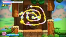 Imagen 34 de Kirby y el Pincel Arcoíris