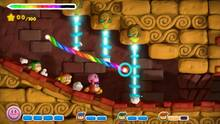 Imagen 39 de Kirby y el Pincel Arcoíris