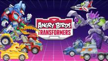 Imagen 5 de Angry Birds Transformers