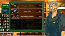 Imagen 7 de Reel Fishing: Master's Challenge PSN