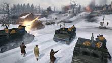 Pantalla Company of Heroes 2 - Los Ejércitos del Frente Occidental