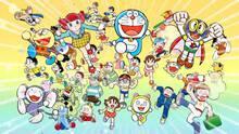 Imagen 2 de Fujiko F. Fujio Characters: Daishuugou! SF Dotabata Party
