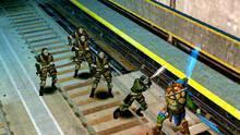 Pantalla Teenage Mutant Ninja Turtles: La amenaza del mutágeno