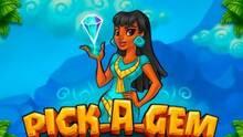 Imagen 1 de Pick-A-Gem eShop