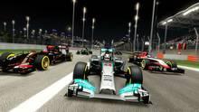 Imagen F1 2014
