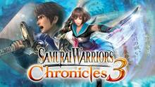 Imagen 69 de Samurai Warriors Chronicles 3 eShop