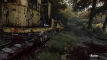 Pantalla The Vanishing of Ethan Carter