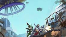 Imagen 21 de Earth Defense Force 2: Invaders from Planet Space