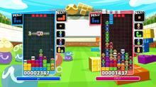 Imagen 16 de Puyo Puyo Tetris