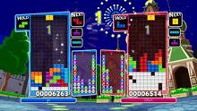 Imagen 17 de Puyo Puyo Tetris