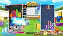 Imagen 19 de Puyo Puyo Tetris